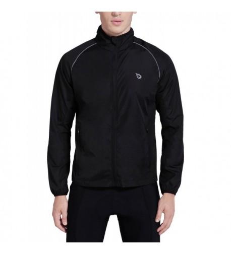 Baleaf Windproof Cycling Windbreaker Jacket