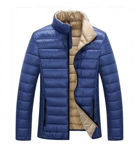 Lightweight Collar Packable Jacket X Large