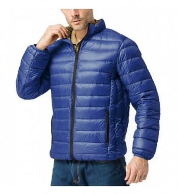 Men's Down Coats Wholesale