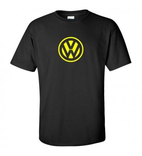 Vdubster Graphic Tees Original Volkswagen