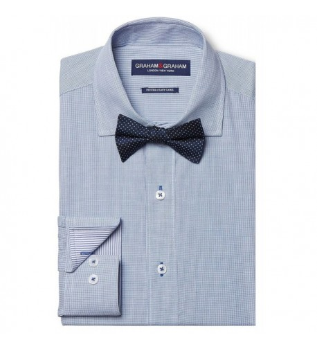 Graham Dress Shirt 16 16 5 34 35