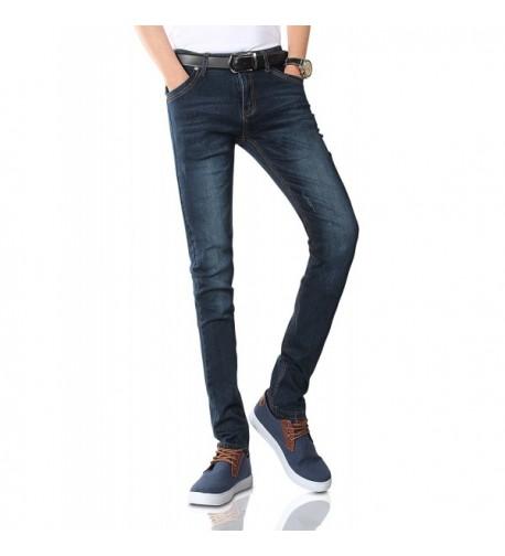 Demon Hunter Skinny Stretch Jeans