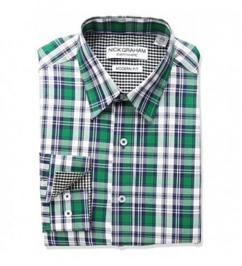 Nick Graham Everywhere Classic Tartan