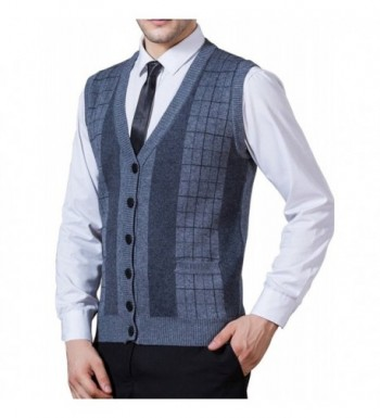 Zicac Business Assorted Knitwear Cardigan
