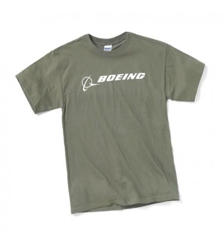 Signature T Shirt Short Sleeve COLOR
