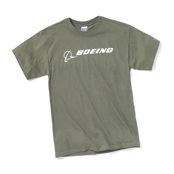 Signature T Shirt Short Sleeve COLOR