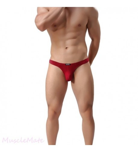 MuscleMate Premium Quality G String Underwear