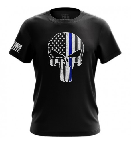 Tactical Supply Blue Punisher Large