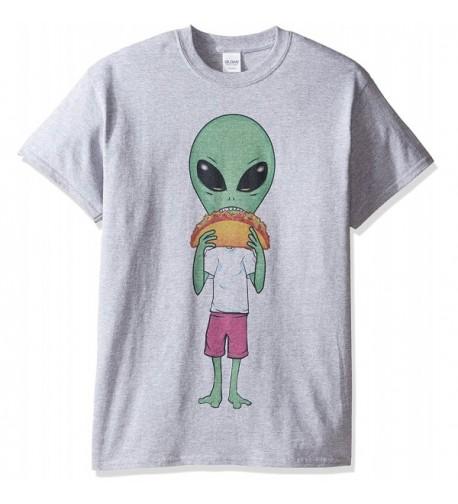 Freeze Alien T Shirt Sport Medium
