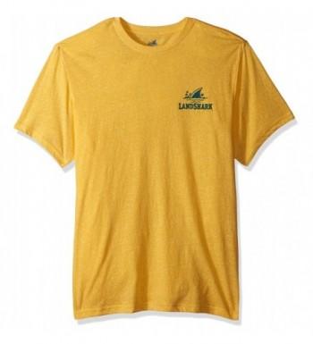 Margaritaville Landshark Bottlecap T Shirt XX Large