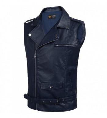 Designer Men's Vests