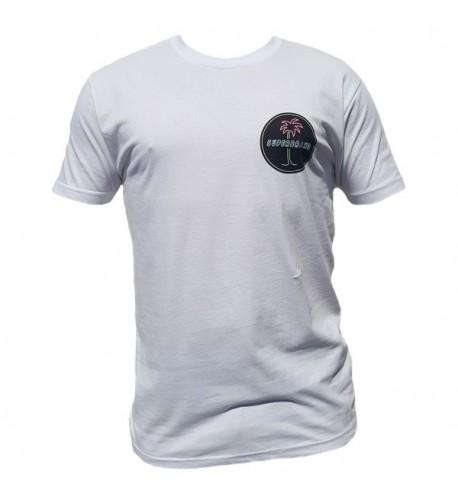 SUPERbrand Mens VegasT Shirt XL WHT