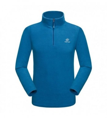 Men's Fleece Jackets for Sale