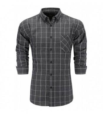 Emiqude Cotton Sleeve Button Medium