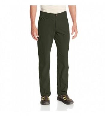 Blurr Rogue Pants Woods Green