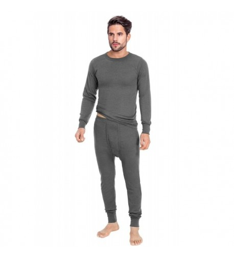 Rocky Thermal Underwear Smooth Charcoal