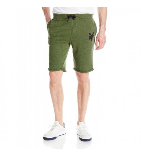 Zoo York Shorts Olivine Heather
