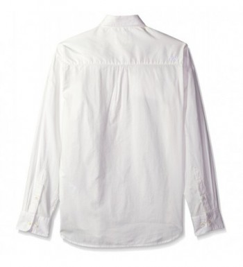 Men's Casual Button-Down Shirts Wholesale