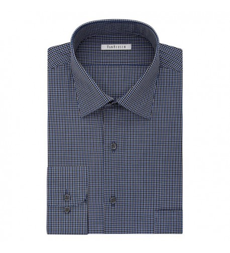 Van Heusen Regular Gingham Spread
