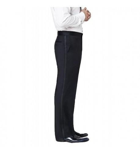 Neil Allyn Front Stripe Tuxedo