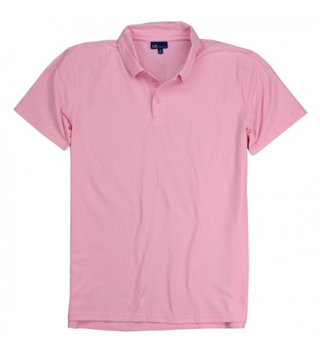 Mens Classic Pique Polo X Large