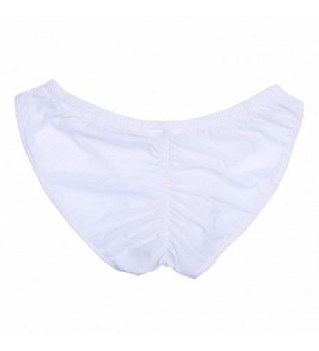 FEESHOW Bikini Briefs Underwear Swimwear
