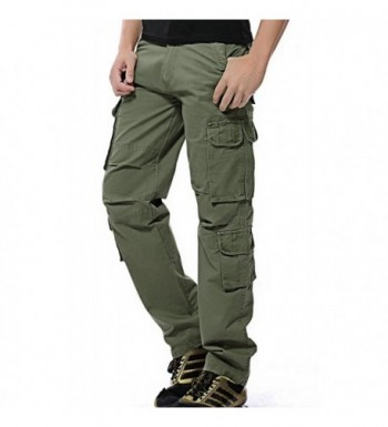 TBMPOY Military Relaxed Fit Tactical Trousers