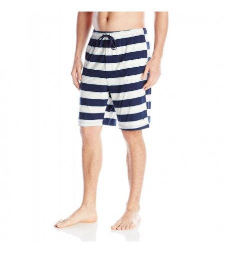 Nautica Mens Stripe Short Large