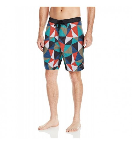 Rip Curl Mirage Triangulate Boardshort