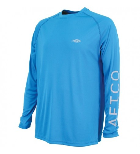 AFTCO Samurai Performance Sleeve Shirt
