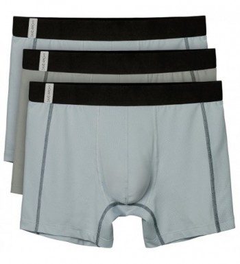 David Archy CleanCool Breathable Underwear