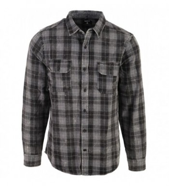 Hurley Perry Flannel Mens