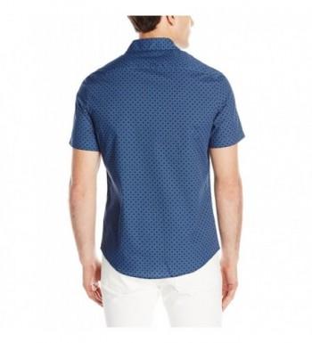 Discount Men's Casual Button-Down Shirts