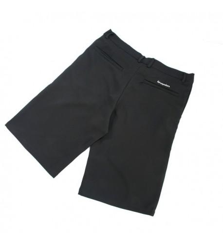 Fairway Seekers Golf Shorts
