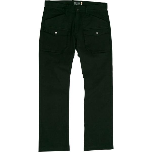 Poler Mountain Pant Mens Black