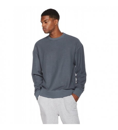 Rebel Canyon Oversize Pullover Sweatshirt
