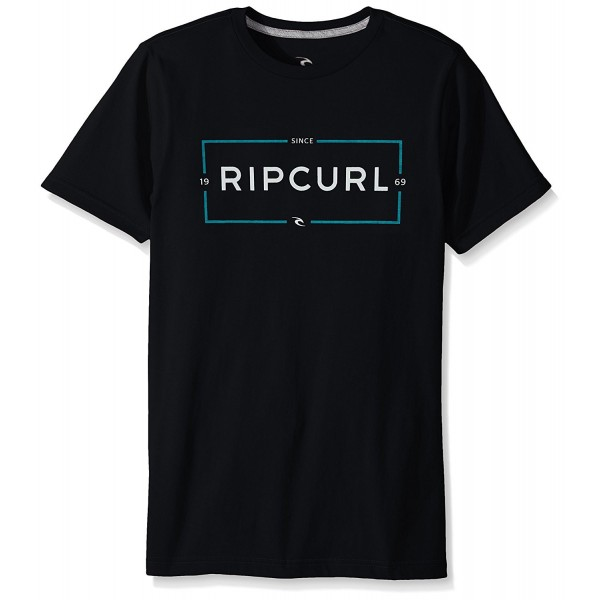 Rip Curl Classic Black Medium