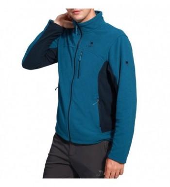 Discount Men's Fleece Jackets for Sale