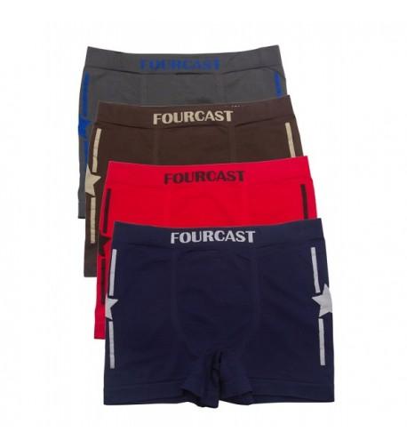 Fourcast Briefs Comfort Waistband Available