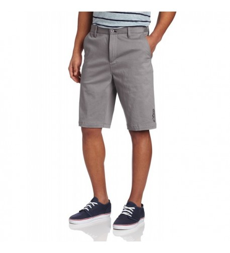 ALPINESTARS Mens Radar Short Charcoal