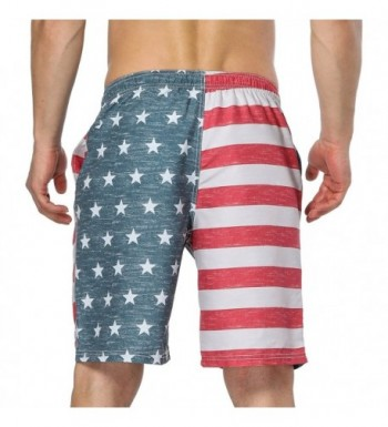 Fashion Men's Swim Board Shorts for Sale