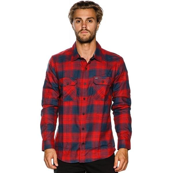 Hurley Dri Fit Shirt Sleeve Cotton
