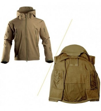 Cheap Real Men's Active Jackets Online