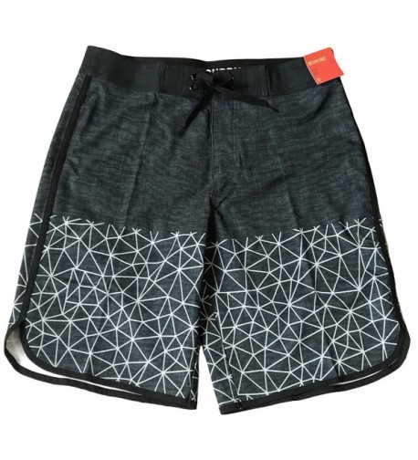 Masked Brand Mossimo Board Shorts