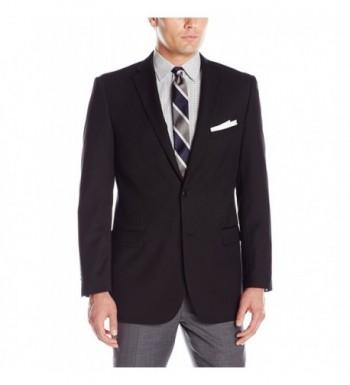 Adolfo Modern Micro Jacket Regular