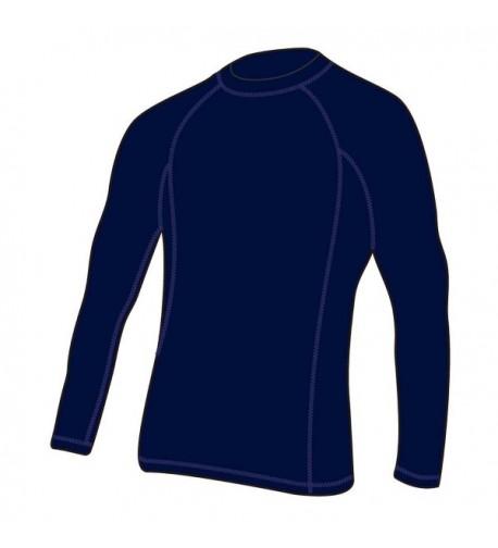 Mens Rashguard Long Sleeve Shirt