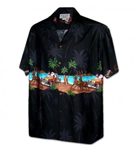 Cruisin Hawaiian Santa Christmas 440 3850