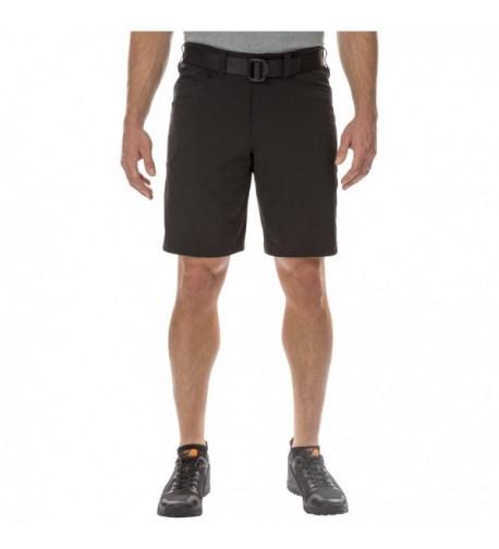 5 11 Mens Vaporlite Short Black
