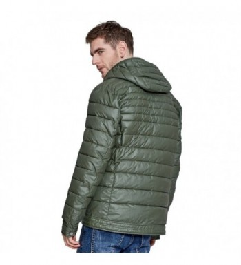 Cheap Real Men's Performance Jackets