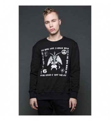 Discount Real Men's Sweatshirts Online